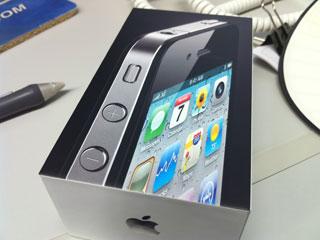 iPhone 4 発売! 実機レビューとか書いてみます!