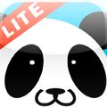[ おはようパンダ Lite ] 起床時刻と就寝時刻を記録する iPhone アプリ