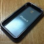 iPhone 4 Bumper 到着!