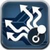 iPhone の RSS フィードリーダーアプリを [ LDR touch ] から [ favShare ] に乗り換えようかと検討中