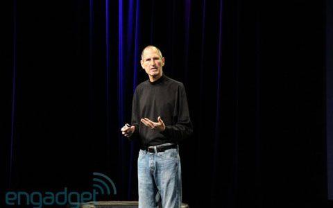 アップルが iPad 2 ほかを発表