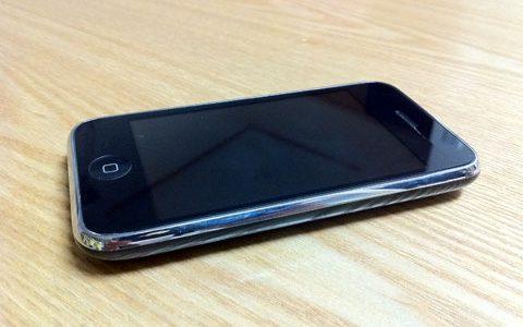 使わなくなった iPhone 3G と Skype でビデオ通話したい