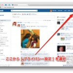 Facebook の [ いいねボタン ] の公開範囲を自分だけに表示してテストする方法を模索中…。