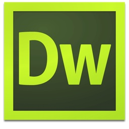 Adobe Dreamweaver CS6 と Adobe Fireworks CS6 の体験版を試してみた