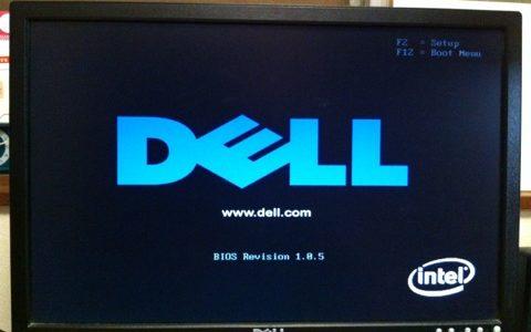 外付け HDD を接続していると、BIOS で止まって Windows が起動しない!