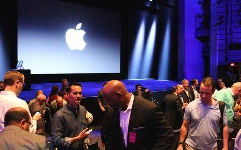 iPhone 5 キタ━(゚∀゚)━! アップル新製品発表イベント私的まとめ!