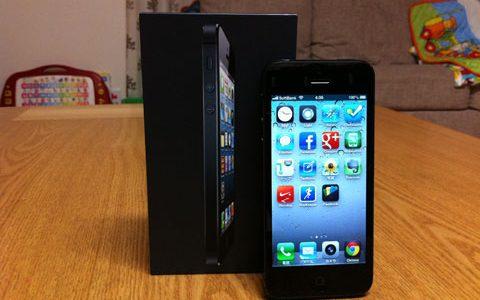 ついに待望の iPhone 5 ゲット! 機種変更からデータ移行までをレポート!