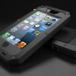 最強のケースってどれよ? iPhone 5 用の防水・防塵・耐衝撃ケースを比較・物色中。