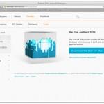 チョ~簡単! Mac + Titanium Mobile 用に Android SDK をインストールしてエミュレーターでアプリを起動する方法