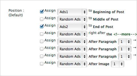 [ Quick Adsense ] Google AdSense の広告コードを任意の場所に設置することが出来る WordPress プラグイン