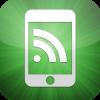 [ Reeder ] デザインが ( ・∀・)イイ!! Google リーダーと連携できる iPhone の RSS リーダーアプリ購入。