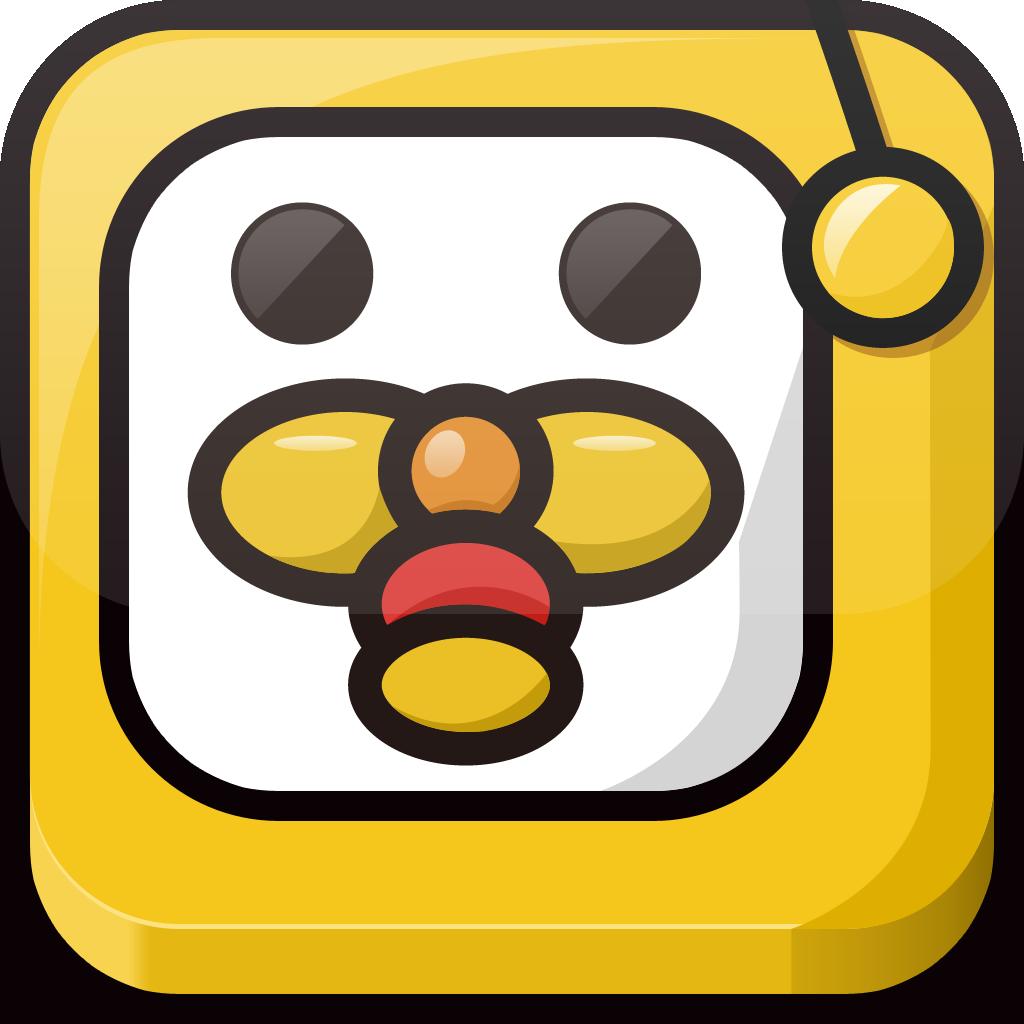 写真で一言ボケるウェブサービス [ ボケて ( bokete ) ] の公式 iPhone アプリ