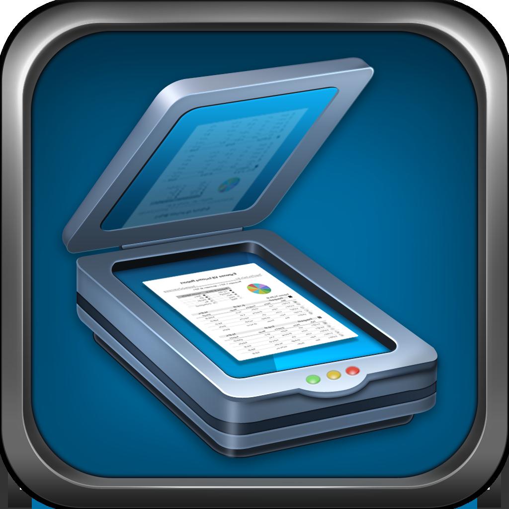 [ TinyScan Pro ] 書類を撮影して、PDF に変換し保存する iPhone アプリを試してみましたよ〜。