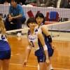 サオリンもいたよ~!高松市総合体育館で行われた「V・プレミアリーグ女子バレーボール高松大会」を観戦してきました〜。(^^)