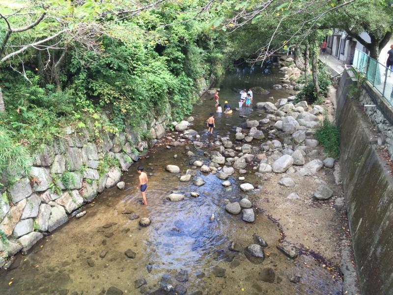 香川県さぬき市「南川自然の家」で BBQ してきました