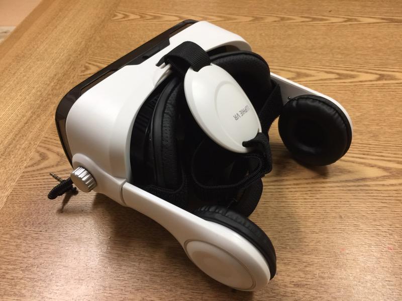 LUPHIE 3D VR ゴーグルレビューと YouTube VR360 おすすめ動画