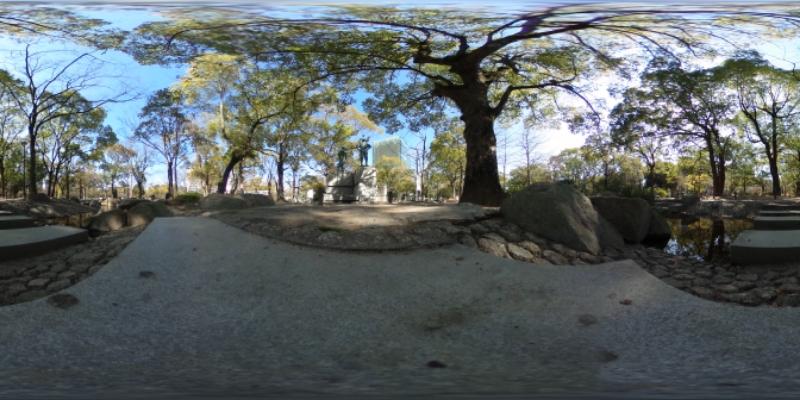 Google ストリートビューの屋内写真(インドアビュー)を撮影して実際に登録する方法